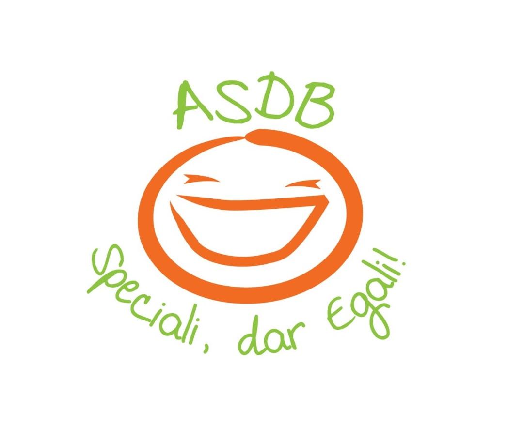 Logo Asociatia Sindrom Down Bucuresti