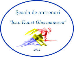 Logo Scoala de Antrenori